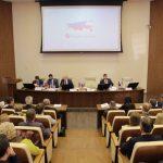 Международный круглый стол «4 ноября – День русского духа. «Россия – Донбасс», говорим на одном языке»
