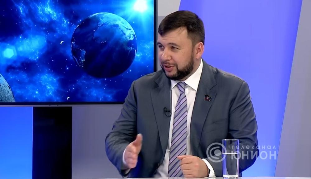 Денис Пушилин: Представители ДНР в гуманитарной подгруппе продолжают прорабатывать список пленных, подлежащих обмену (видео)