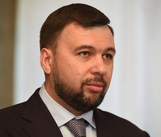Денис Пушилин: Разделение обязанностей Главы и Председателя Совета Министров позволит закрыть гораздо больше вопросов