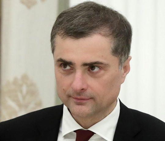 Владислав Сурков пообещал Денису Пушилину повышение зарплат в ДНР