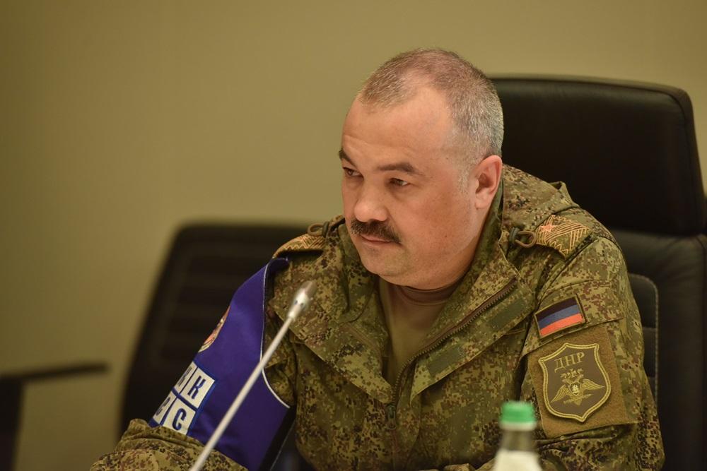 Денис Пушилин: Ни одно военное преступление Киева не должно кануть в прошлое