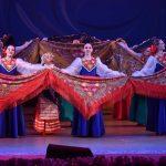 Фольклорный праздник «Щедрый вечер»