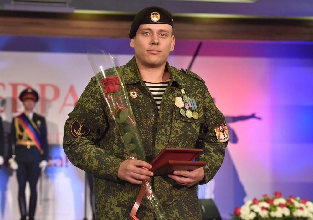В День защитника Отечества Глава ДНР Денис Пушилин вручил государственные награды военнослужащим