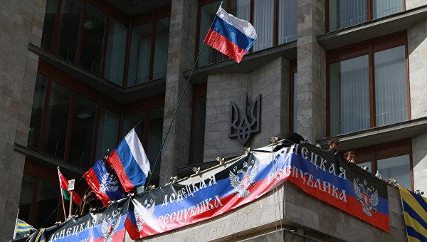 Денис Пушилин: Пять лет назад никто не был готов к тому, что Донбасс восстанет