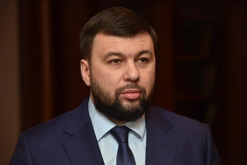 Глава ДНР снял ограничения на выезд в Российскую Федерацию