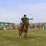 Фольклорный праздник «Торатау йыйыны» в Республике Башкортостан