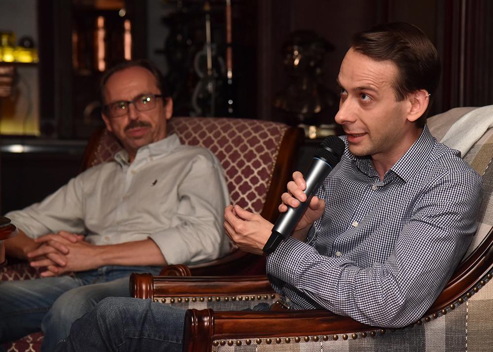 Денис Пушилин: Перед нами стоит одна задача – максимальная интеграция в российское пространство