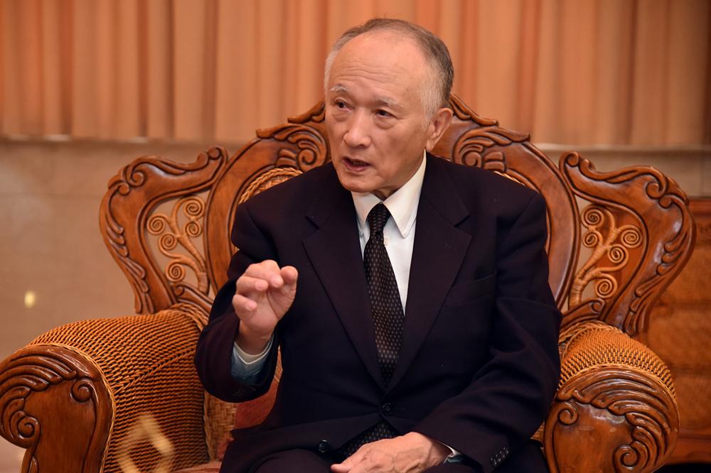 Японский сенсей Такенори Танака назвал Главу ДНР Дениса Пушилина человеком мира