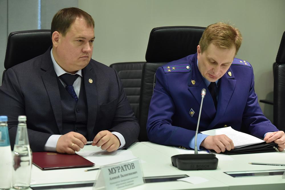 Денис Пушилин: Принято решение перенести проведение праздничных мероприятий в честь 75-летия Великой Победы