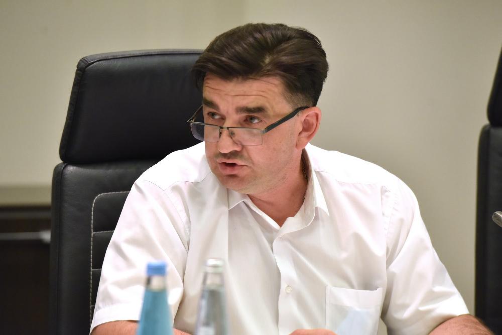 «Права на ошибку мы не имеем»: Денис Пушилин провел расширенное совещание с главами местных администраций