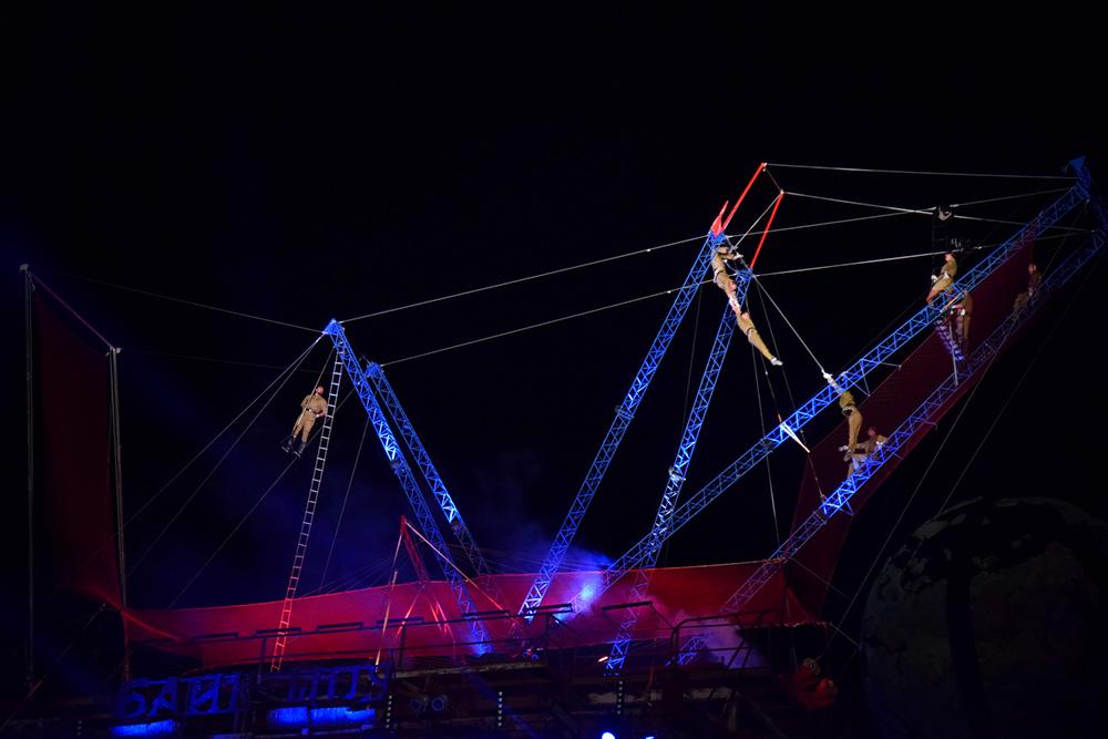 «Смыслы, понятные всем»: Денис Пушилин посетил байк-шоу в честь 75-летия Великой Победы