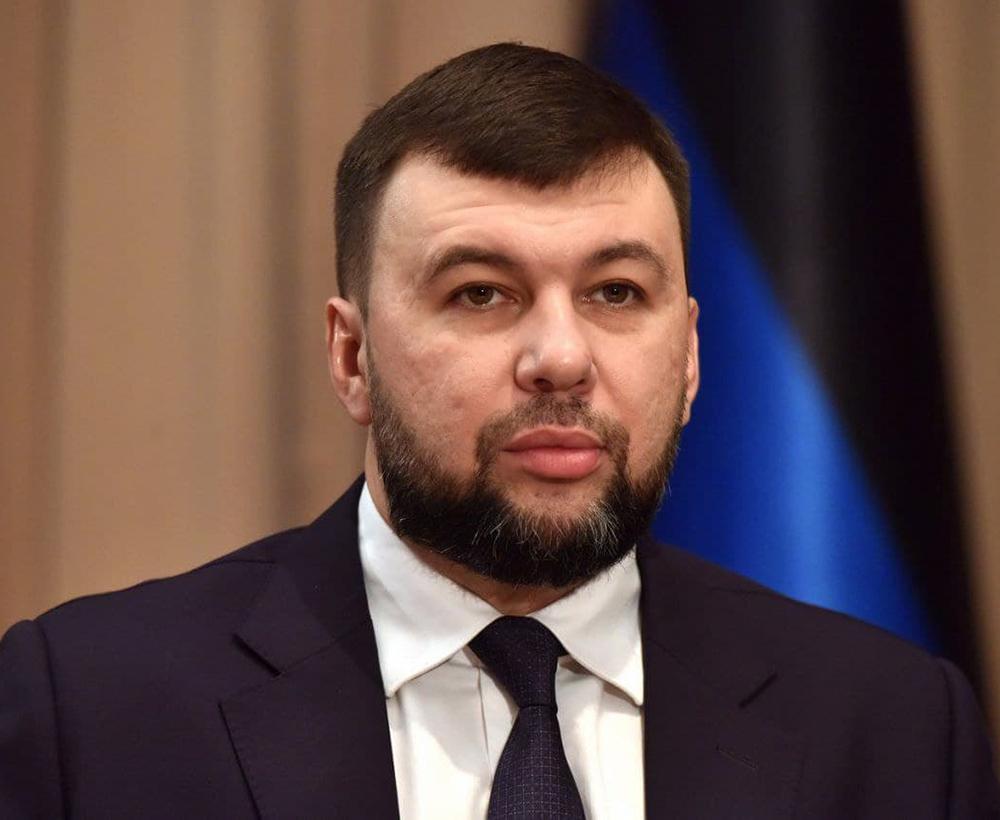 Денис Пушилин провел выездное совещание с руководством городов и районов Республики